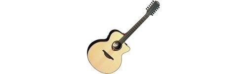 12-strunové Gitary