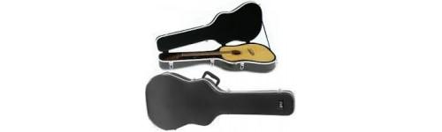 Gitarové kufre