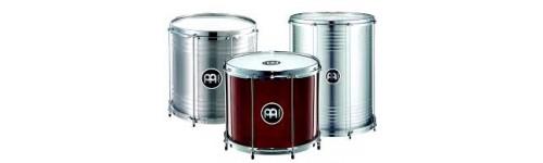 Samba nástroje