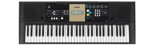 Keyboardy (prenosné)