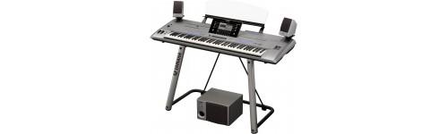 Keyboardy (profesionálne)