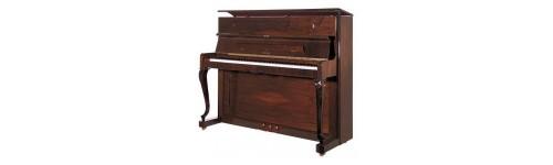 Akustické pianína