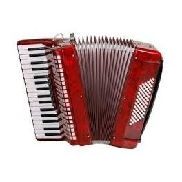Harmoniky / AKORDEÓNY