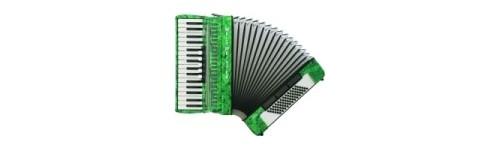 Klávesové akordeóny