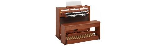 Organy (chrámové)