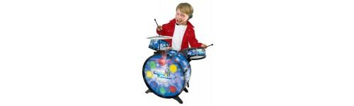 Detské bubnové sady