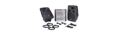 Ozvučovacie systémy