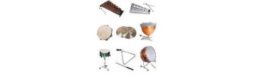 Ostatné orchestrové nástroje